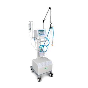 electronic ventilator / emergency / clinical / infant