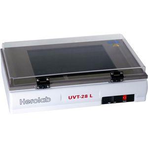 gel documentation system transilluminator