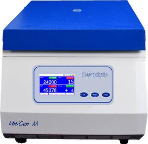 universal centrifuge