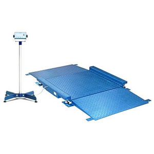 digital autopsy weighing scale