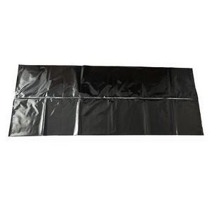 adult size mortuary bag