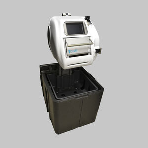 homecare dialysis machine / with hemodiafiltration