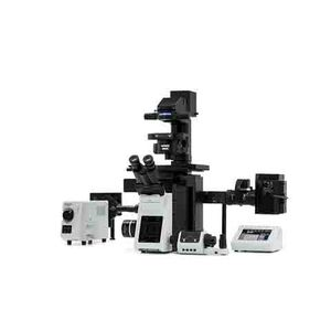 laboratory microscope / for research / digital / benchtop