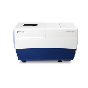 automatic cell imaging system / laboratory / confocal / phase contrast