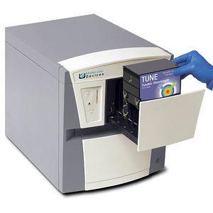 luminescence multi-mode microplate reader