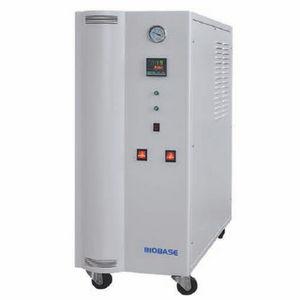nitrogen generator / medical / PSA / floor-standing