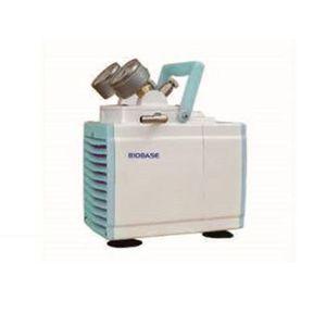 rotary evaporator vacuum pump / membrane / oil-free / 1-workstation
