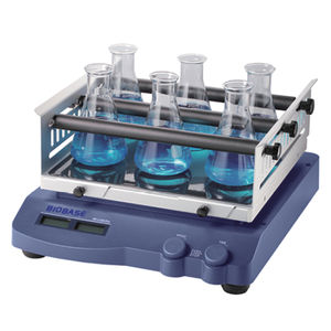 linear array laboratory shaker