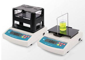laboratory densimeter