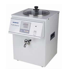 automatic paraffin dispenser