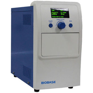 microplate sealer / semi-automatic
