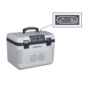 transport cooler