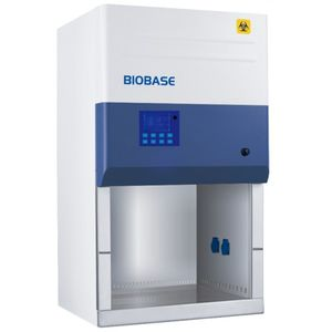 type A2 biological safety cabinet / for research / benchtop / with HEPA filter