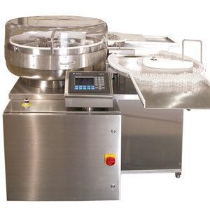 laboratory glass washer