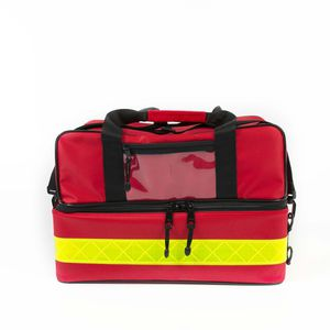 emergency bag / doctor's / for injection devices / trauma