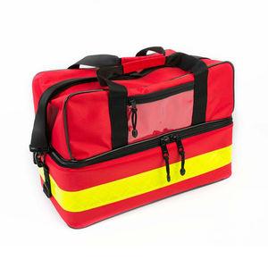 emergency bag / doctor's / for drug ampoules / nurse's
