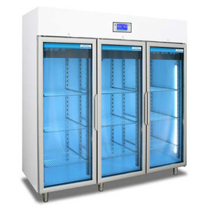 pharmacy refrigerator / medical / cabinet / with automatic defrost
