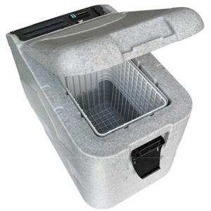 laboratory refrigerator / chest / portable / combination