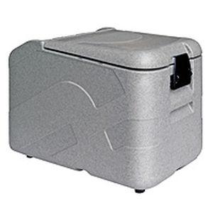 laboratory refrigerator / portable / combination / 1-door