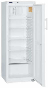 laboratory refrigerator / cabinet / explosion-proof / antispark