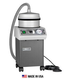 electrosurgical unit smoke aspirator