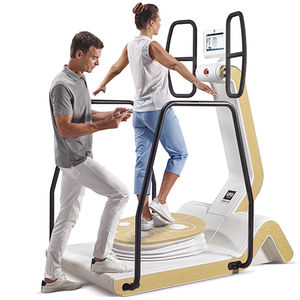 balance rehabilitation system / computer-assisted