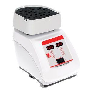 vortex laboratory mixer / digital / analog / benchtop