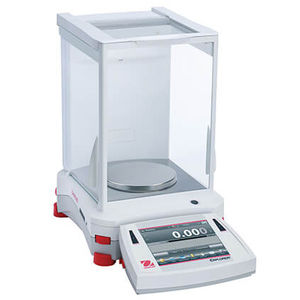 electronic laboratory balance