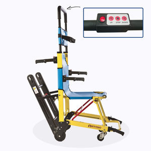 Electric transfer chair - All medical device manufacturers - Videos