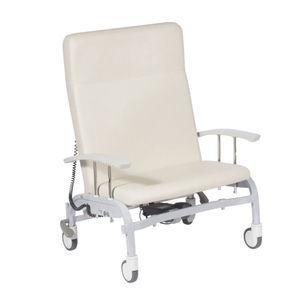 manual treatment chair