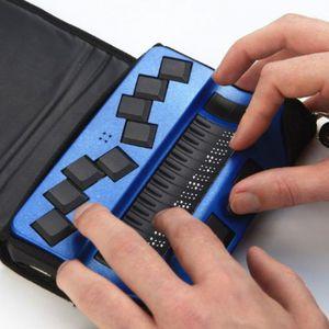 wireless Braille notetaker