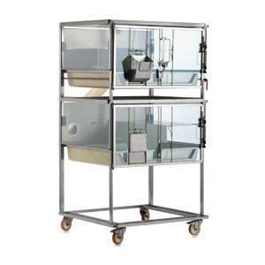 ferret animal research cage