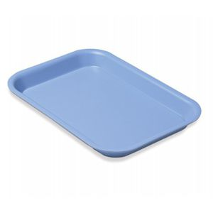 tray for dental instruments