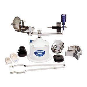 dental centrifuge casting machine