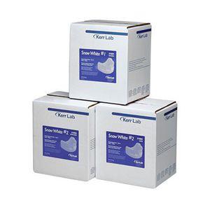 plaster dental material