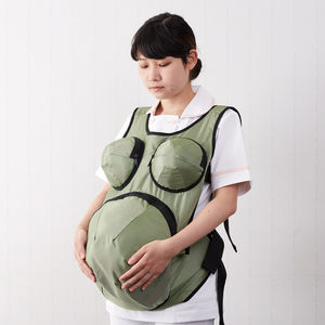 pregnancy simulation suit