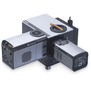 optical spectroscope / with USB port