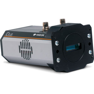 spectroscopy camera / digital / CCD / cooled