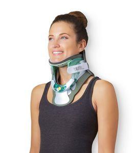 rigid cervical collar