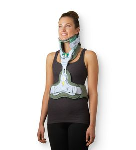 cervico-thoracic support corset