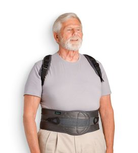 thoraco-lumbo-sacral support belt