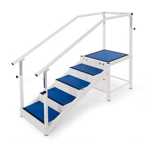 one-sided rehabilitation staircase