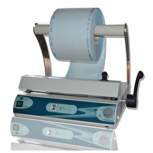 medical thermosealer / dental / manual / benchtop