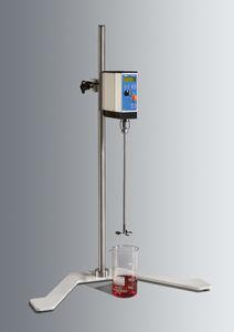 rotary laboratory stirrer