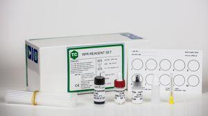 rapid syphilis test