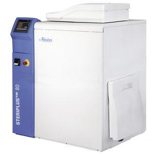 hazardous material waste treatment system