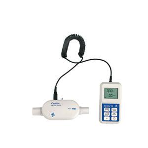 respiratory ventilator testing system