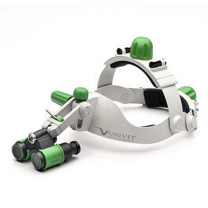 headband binocular loupe