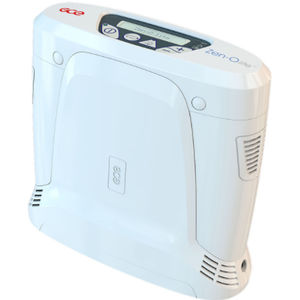 portable oxygen concentrator / homecare