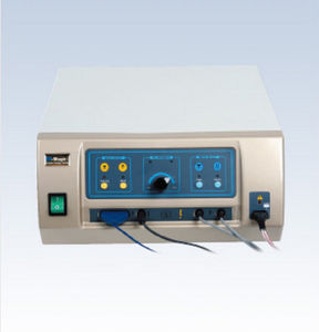 monopolar coagulation electrosurgical unit
